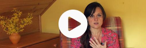 Môžete ma vidieť ipočuť. │ Môj príbeh - Ivana Medveďová, terapeutka Cesty