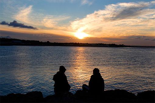 """Dôležité je jednoducho to, ako si vzájomne""""sadnete"""". │ Ivana Medveďová - Terapeuti Cesty - koho si vybrať?"""