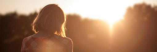 Terapia Cesta pomáha ľuďom vyjsť ztemnoty nasvetlo. │ Ako pomôcť? - Ivana Medveďová, terapeutka Cesty