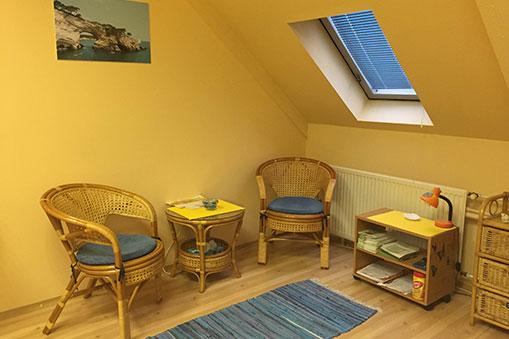 """Moja""""kancelária"""" vBEA centre vBanskej Bystrici. │ Ako prebieha sedenie - Ivana Medveďová, terapeutka Cesty"""