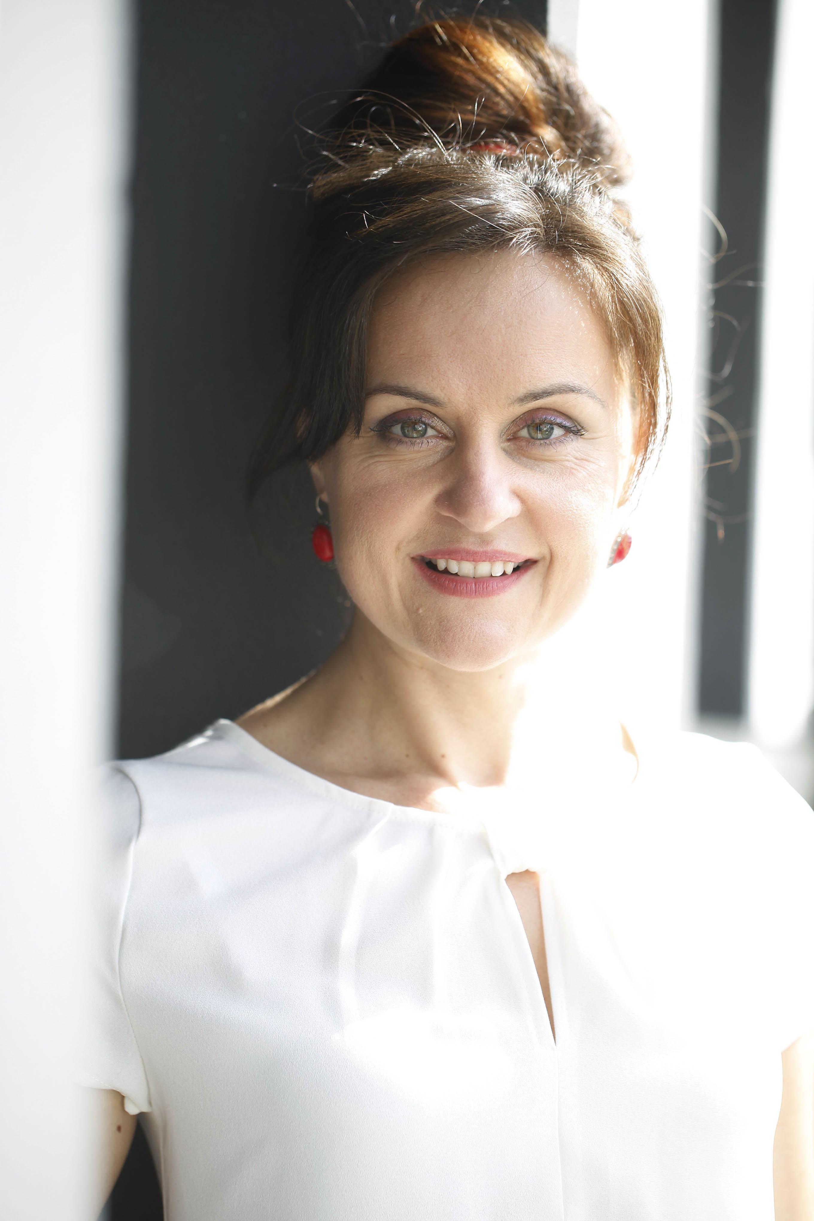 Ivana Medveďová - akreditovaná terapeutka programu Cesta