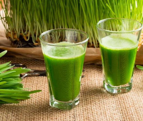 Ako sa vyliečiť - zelene potraviny chlorella ajacmen Greenways